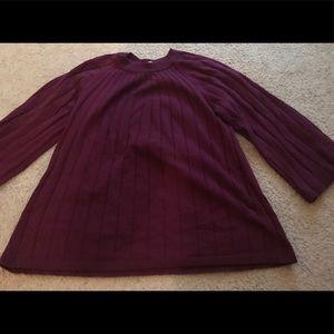 Loft Sweater Large